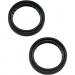 Parts Unlimited Fork Seals - 45x58x11