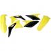 Acerbis Standard Body Kit - '11-'12 OE Yellow/Black