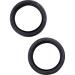 Parts Unlimited Fork Seals - 39x51x4/9.5
