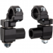 Rox Speed FX Black Anti-Vibration Riser