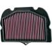 Moose Racing Air Filter - Pre-Oiled - Polaris