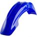 Acerbis Front Fender - Blue - YZ - '92-'98