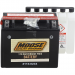 Moose Racing AGM Battery - YTX12-BS