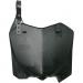 Acerbis Number Plate - CRF450 - Black