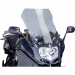 PUIG Touring Windscreen  - Light Smoke -  BMW