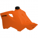 Acerbis Gas Tank - Orange - 3.4 Gallon - KTM