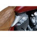 Kuryakyn Saddle Heat Shields