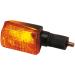 K and S Technologies Turn Signal - Suzuki - Amber