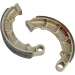 Moose Racing Brake Shoes - Rear - Kawasaki