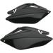 Acerbis Side Panels - 06 CRF250 - Black
