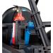 Moose Racing UTV Fire Extinguisher Mount