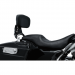 Kuryakyn Backrest Mount - +6""