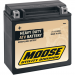 Moose Racing AGM Battery - YTX14