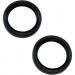 Parts Unlimited Fork Seals - 41x53x10.5