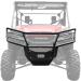 Moose Racing Front Bumper - Pioneer