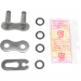 Parts Unlimited 520 O-Ring Series - Clip Connecting Link