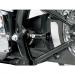 Progressive Suspension 422 Series Shocks with Rap - Chrome - Heavy-Duty