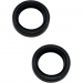 Parts Unlimited Fork Seals - 33x46x10.5