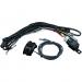 Kuryakyn Driving Light Wiring Relay Kit - Universal