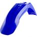 Acerbis Front Fender - Blue - YZ80 - '98-'00