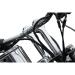 "Rox Speed FX 8"" Chrome Post Riser"