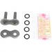 Parts Unlimited 530 O-Ring Series - Rivet Connecting Link