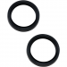 Parts Unlimited Fork Seals - 46x58x10.5/11.5