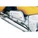 Kuryakyn Footpeg Mount - Chrome - GL18