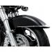 Kuryakyn Front Fender Side Trim - Chrome