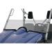 Moose Racing Half Windshield - Rhino
