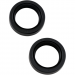 Parts Unlimited Fork Seals - 30x42x10.5
