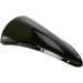 Zero Gravity Sport Windscreen - Dark Smoke - 1125R