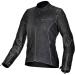 Alpinestars Stella Renee Denim/Leather Jacket