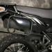 Happy Trails Products Happy Trails SL Side Rack Suzuki DL650 V-Strom