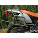 Happy Trails Products Happy Trails SU Side Rack  LC4 640 Adv-R 97-99