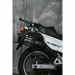 Happy Trails Products Happy Trails SU Side Rack Honda Transalp XL600V