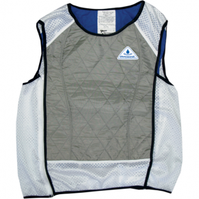 Ultra Sport Vest  - 6531SIL