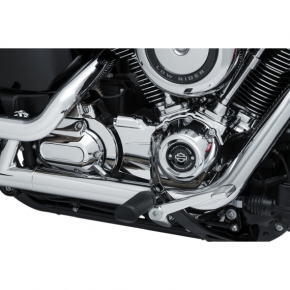 Kuryakyn Precision Dipstick - Chrome - Softail