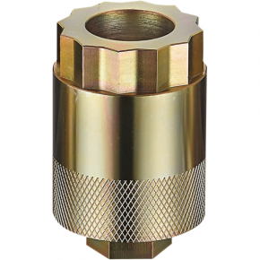 Moose Racing Honda Pinion Bearing Nut Tool - 64 mm
