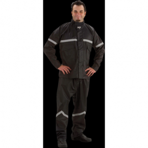 Stormrider Waterproof 2-Piece Rain Suit