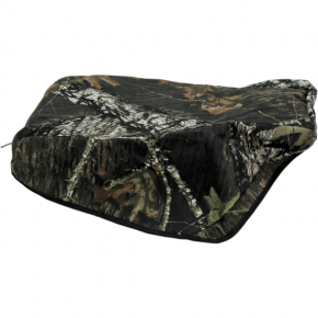Moose Racing Seat Cover - Camo - King Quad