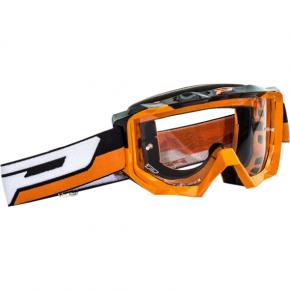 3200 Goggles - Orange - Light Sensitive