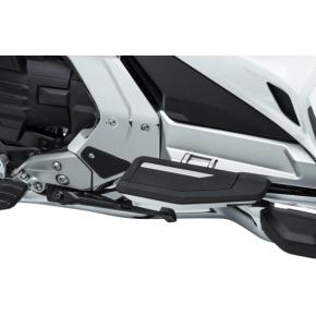 Kuryakyn Omni Passenger Transformer Floorboard - Chrome