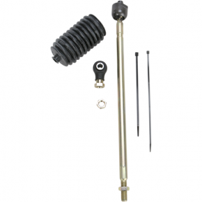 Moose Racing Rack and Pinion End Kit - Left