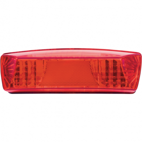 Parts Unlimited Taillight Lens  - Taillight Lens - Arctic Cat