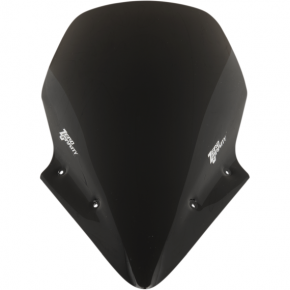 Zero Gravity Sport Winsdscreen - Dark Smoke - Ninja 650