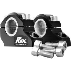 "Rox Speed FX Black Elite 1-1/4"" Risers"