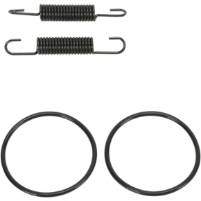 FMF RACING Spring and O-Ring Kit - KX250/500