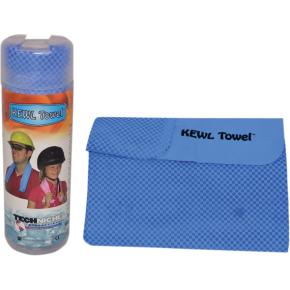 KEWL Towel - Blue