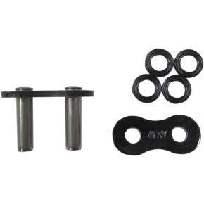 Enuma Chain (EK) 525 MVXZ2 Series - Connecting Link - Black